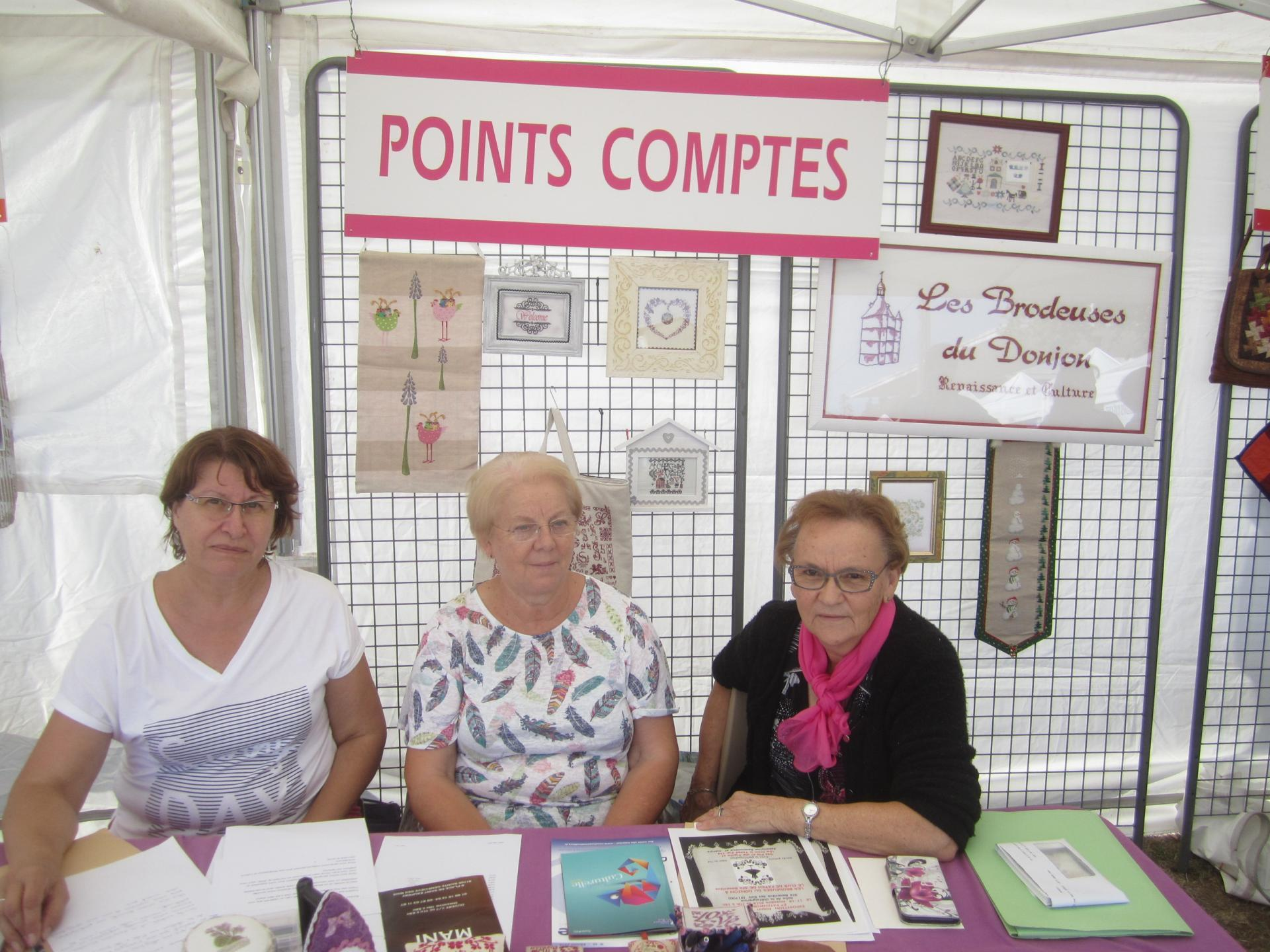 Point compte 2019