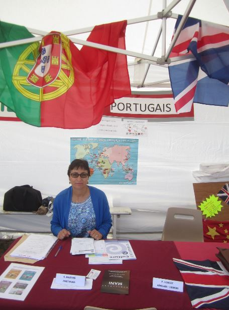 Portuguais 2018